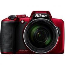 Nikon Coolpix B600 Camera Slr Rouge