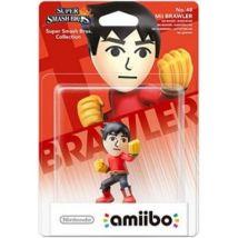 Figurine Nintendo Amiibo Boxeur Mii
