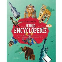 Lannoo's jeugdencyclopedie - cartonné