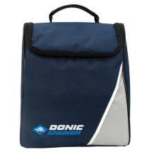 Sac de transport pour raquettes de Ping Pong Tennis de table Donic-Schildkröt Schulsport Tasche Bleu marine - Accessoire de tennis de table