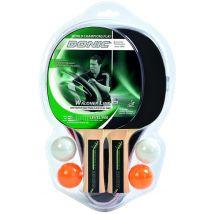 Set de Ping Pong Tennis de table Donic-Schildkrot Waldner 400 - Accessoire de tennis de table