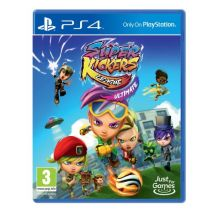 Super Kickers League Ultimate Edition PS4