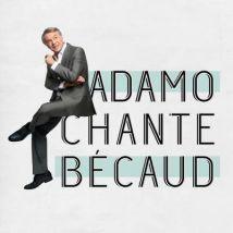 Chante Bécaud - Salvatore Adamo