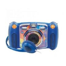 Appareil Photo Kidizoom Duo Vtech Bleu - Appareil photo