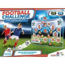 Jeu Football Challenge Dujardin - Jeu de balle