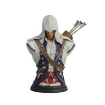 Buste Connor Kenway Assassin's Creed III : Liberation Legacy Collection - Objet dérivé