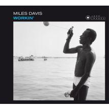 Workin' - CD album