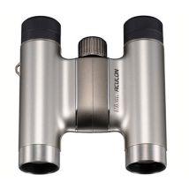 Jumelles Nikon Aculon T51 10 x 24 Argent à Prisme en toit - Jumelles de poche