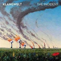 The Incident - CD album
