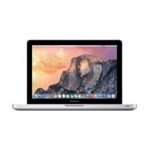 "Apple MacBook Pro 13,3"" LED 256 Go 8 Go RAM Intel Core i7 à 2,7 GHz SuperDrive - Ordinateur ultra-portable"