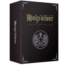 Retro-Bit Holy Driver Collector's Edition Noir Nintendo NES - Jeu