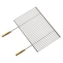 Grille profondeur FSC Barbecook 90 cm - Accessoire pour barbecue ou fumoir
