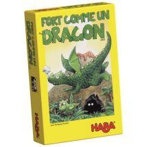 Haba Fort comme un dragon - Autre jeu de société