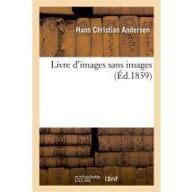 Livre d'images sans images - Hachette Bnf