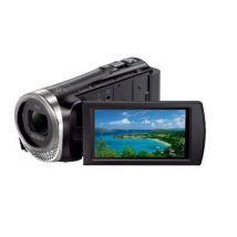 Caméscope Sony HDR-CX450 Full HD