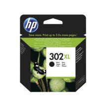Cartouche d'encre HP 302 XL Haute Capacité Noir
