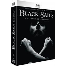 Black Sails Saison 1 Coffret Blu-ray - Blu-ray