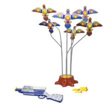 Jeu de tir Pigeon Shoot 6 pigeons Splash Toys - Autre jeu de plein air
