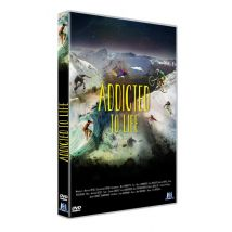 Addicted to life DVD - DVD Zone 2