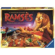 Jeu de mémoire Ravensburger Ramsès - Jeu de stratégie