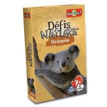 Défis Nature Bioviva Océanie - Jeu découverte