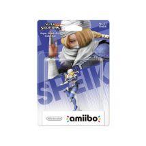 Nintendo Amiibo Sheik