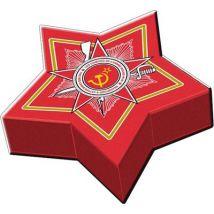 Coffret Les Chœurs de l'Armée Rouge L'intégrale Edition Limitée DVD - DVD Zone 2