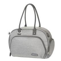 Sac à langer Babymoov Trendy Bag Smokey Gris - Accessoire sorties
