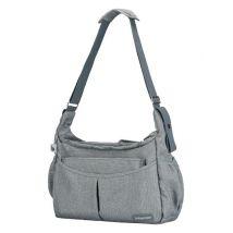 Sac à langer Babymoov Urban Bag Smokey Gris - Accessoire sorties