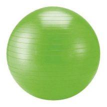 Balle de gymnastique Schildkröt Fitness 75 cm Verte - Balle