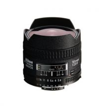 Objectif Nikon Fisheye AF 16 mm f/2.8 D FE