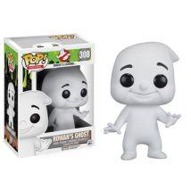 Figurine Funko Pop Ghostbusters S.O.S. Fantomes Rowan's Ghost 10 cm - Petite figurine