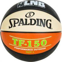 Ballon de basketball Spalding LNB TF150 T5 - Ballon