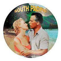 South Pacific Picture Disc - Vinyle album
