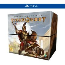 Titan Quest Edition Collector PS4
