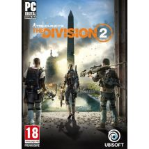 Tom Clancy's The Division 2 PC Allemand