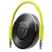 Google Chromecast Audio GA3A00155-A24-Z01 - (donnée non spécifiée)