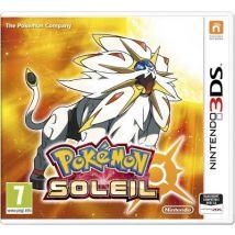 Pokémon Soleil 3DS