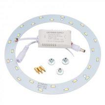 Fita LED Circular 12W 1020Lm 30.000H