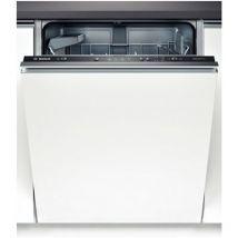 Máquina de Lavar Loiça Encastrável Bosch SMV41D10EU 12 conjuntos A++ Branco