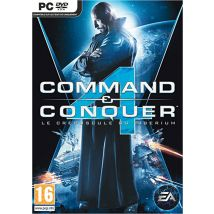 Command & Conquer 4 : Le Crépuscule du Tiberium - Jeu