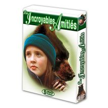 Coffret - Incroyables amitiés - DVD Zone 2