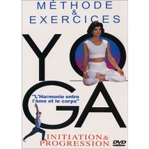Yoga - DVD Zone 2