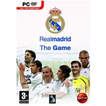 Real Madrid : The Game - Jeu