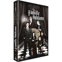 La Famille Addams - Coffret intégral de la Saison 1 - DVD Zone 2