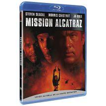 Mission Alcatraz - Blu-Ray - Blu-ray