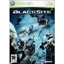 Blacksite : Area 51 - Jeu