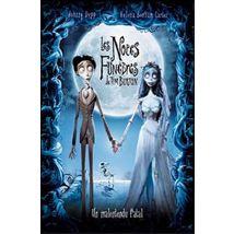 Les Noces funèbres - DVD Zone 2
