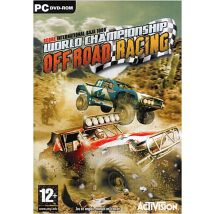 World Championship Off Road Racing - DVD-ROM
