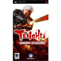 Tenchu 4 : Shadow Assassins - Jeu